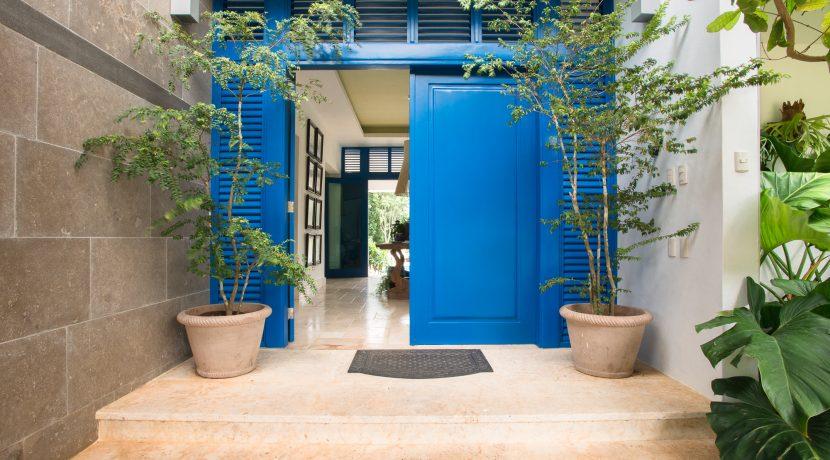 Barranca - Casa de Campo Resort - Luxury Villa for Sale-1