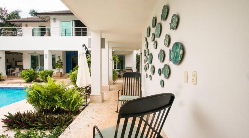 Barranca - Casa de Campo Resort - Luxury Villa for Sale-12