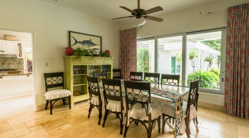Barranca - Casa de Campo Resort - Luxury Villa for Sale-16