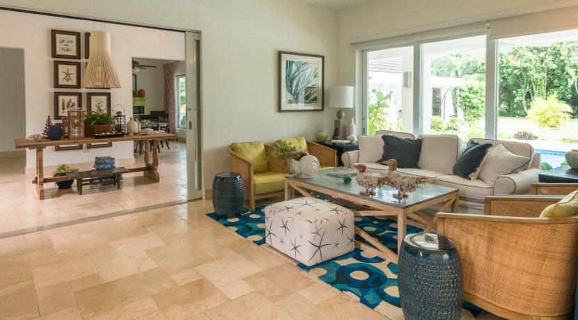 Barranca - Casa de Campo Resort - Luxury Villa for Sale-31