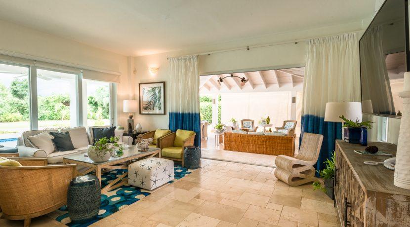 Barranca - Casa de Campo Resort - Luxury Villa for Sale-32