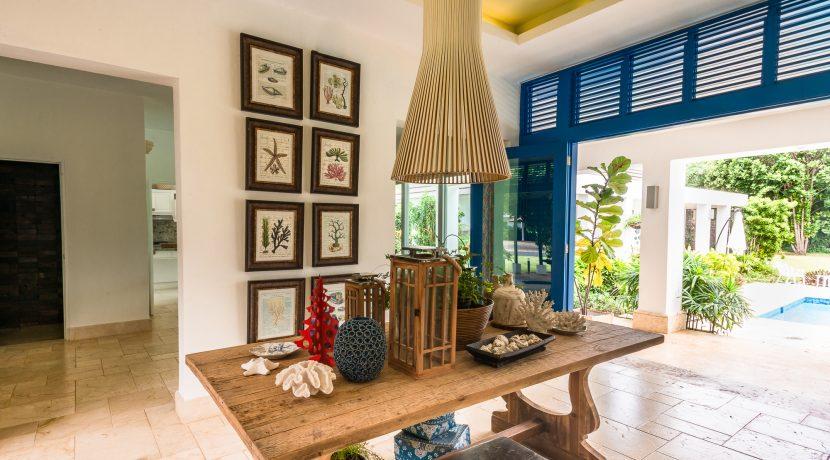 Barranca - Casa de Campo Resort - Luxury Villa for Sale-33