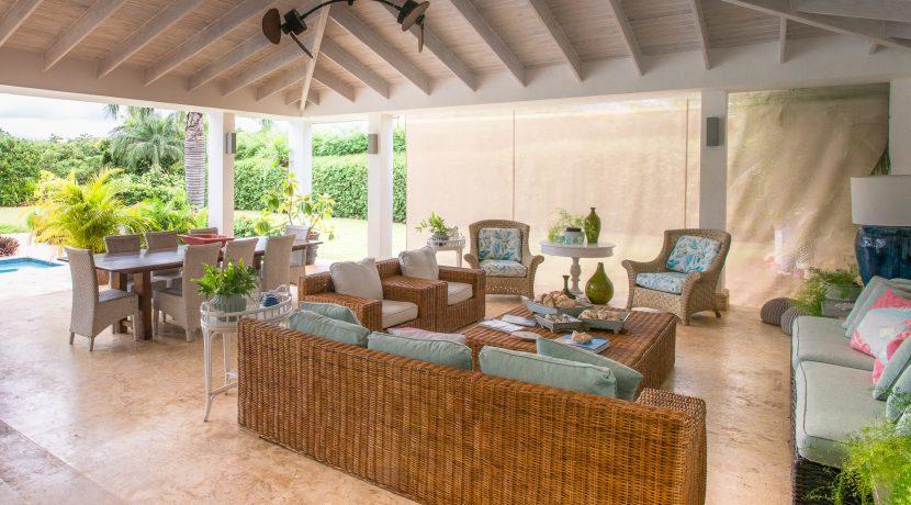Barranca - Casa de Campo Resort - Luxury Villa for Sale-5