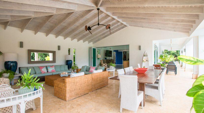 Barranca - Casa de Campo Resort - Luxury Villa for Sale-6