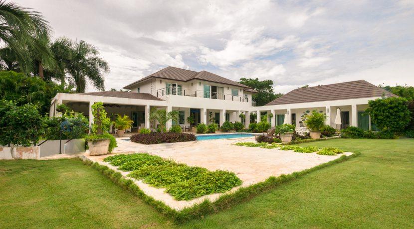Barranca - Casa de Campo Resort - Luxury Villa for Sale-7