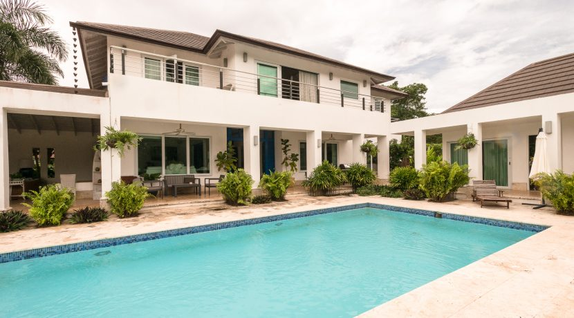 Barranca - Casa de Campo Resort - Luxury Villa for Sale-8