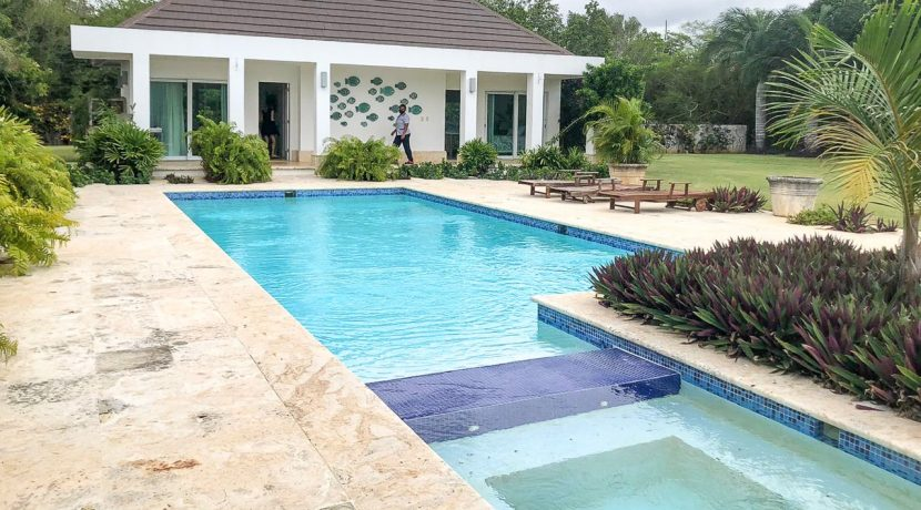 Barranca Oeste 44 - Casa de Campo - Luxury Villa for sale00030
