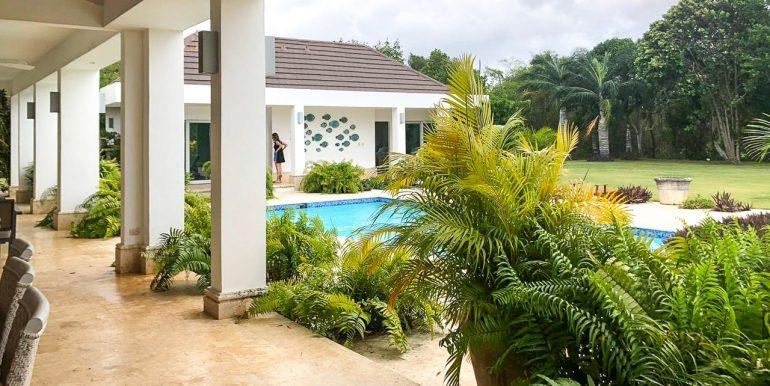 Barranca Oeste 44 - Casa de Campo - Luxury Villa for sale00031