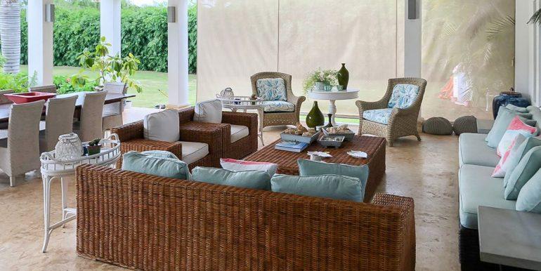 Barranca Oeste 44 - Casa de Campo - Luxury Villa for sale00032