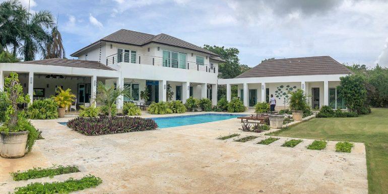 Barranca Oeste 44 - Casa de Campo - Luxury Villa for sale00033