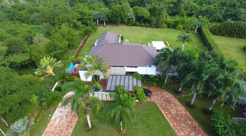Barranca Oeste 44 - Casa de Campo - Luxury Villa for sale00036