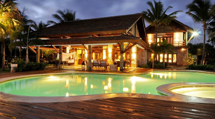 Arrecife 56 - Punta Cana Resort - Luxury Villa - Dominican Republic00016