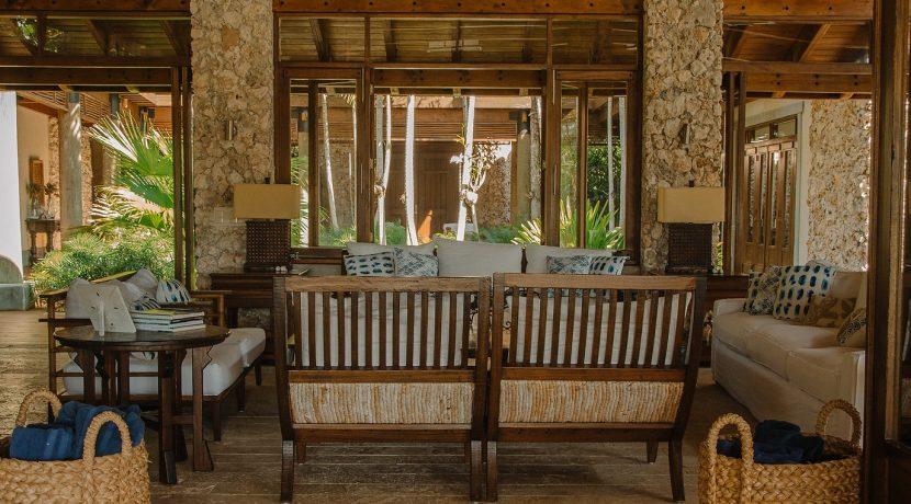 Arrecife 56 - Punta Cana Resort - Luxury Villa - Dominican Republic00032