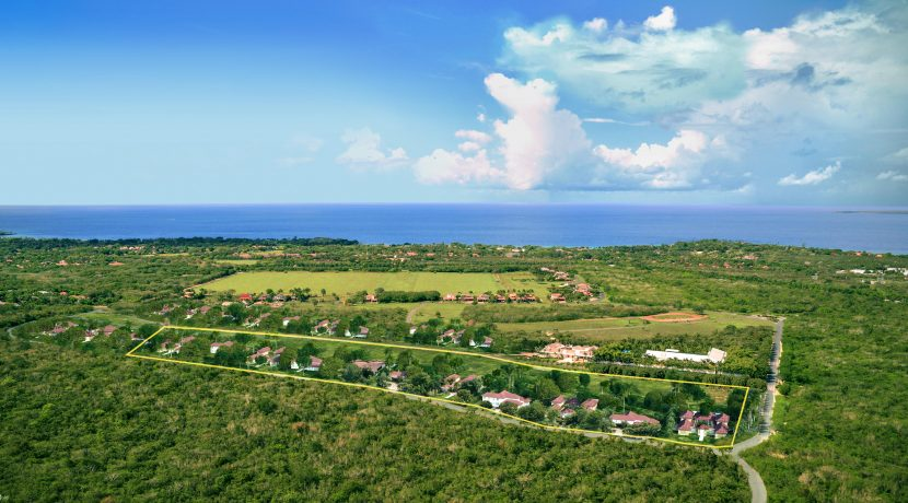 Catalina Fase 2 - Prime lots - Oceanviews - Casa de Campo Resort 00012