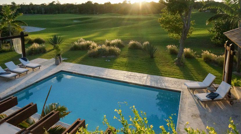 Hacienda A-19 - Puntacana Resort - Luxury Villa -10
