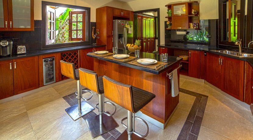 Hacienda A-19 - Puntacana Resort - Luxury Villa -17