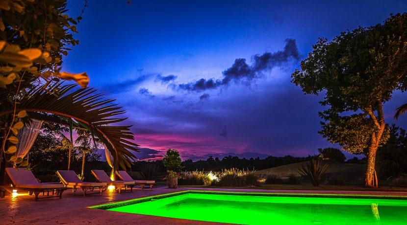 Hacienda A-19 - Puntacana Resort - Luxury Villa -18