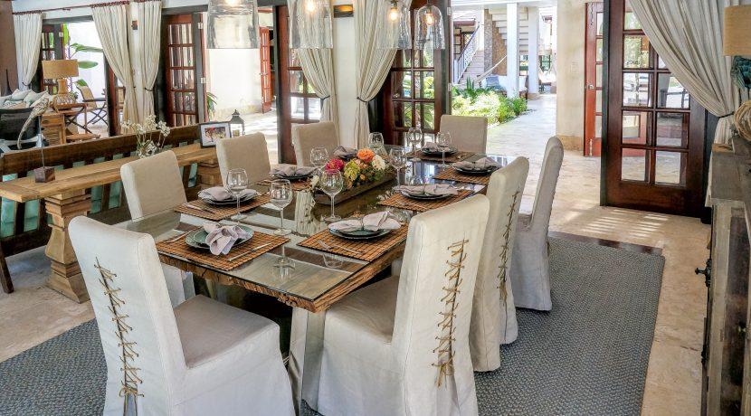 Hacienda A-19 - Puntacana Resort - Luxury Villa -2