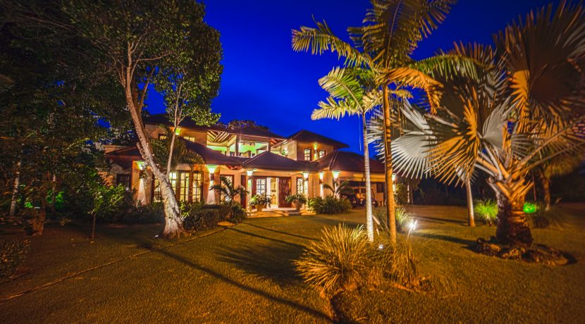 Hacienda A-19 - Puntacana Resort - Luxury Villa -21