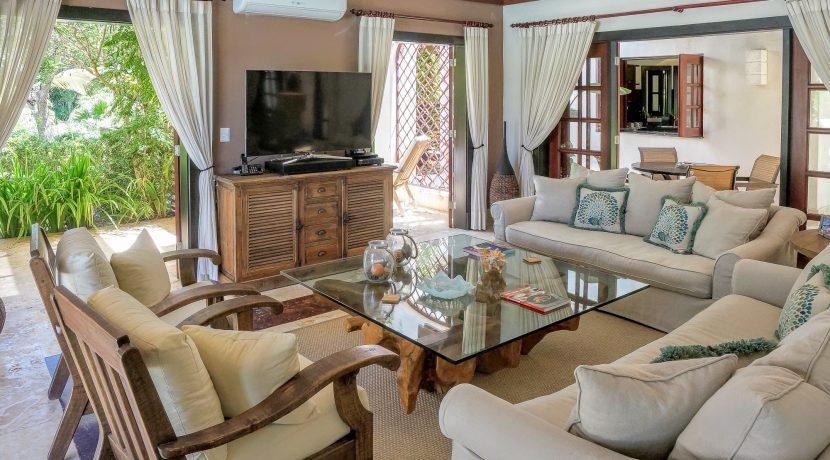Hacienda A-19 - Puntacana Resort - Luxury Villa -3