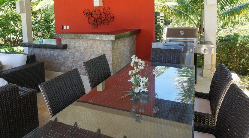 Hacienda A-19 - Puntacana Resort - Luxury Villa -6
