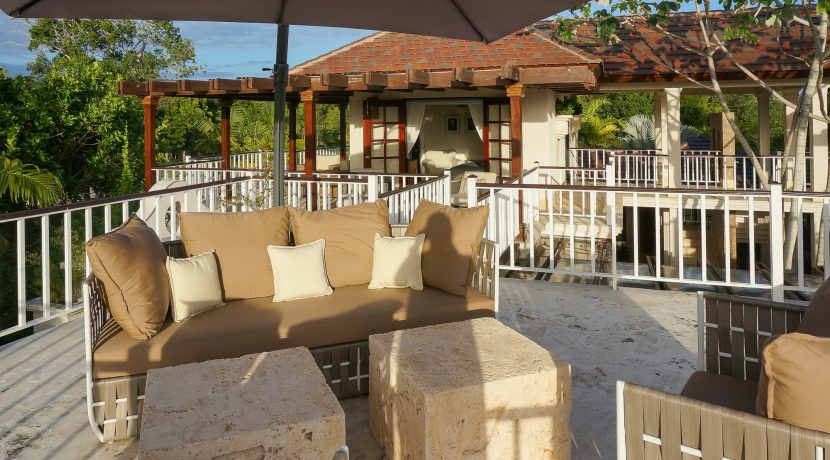 Hacienda A-19 - Puntacana Resort - Luxury Villa -7