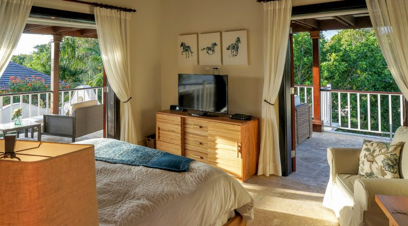 Hacienda A-19 - Puntacana Resort - Luxury Villa -9