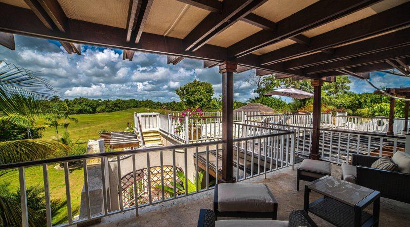 Hacienda A-19 - Puntacana Resort