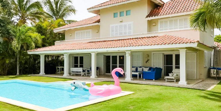 Tortuga B-7 - Punta Cana Resort -1