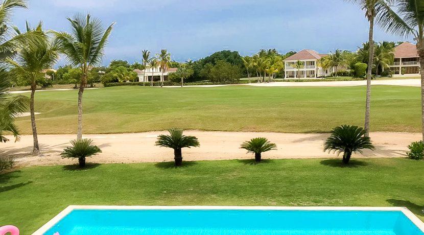 Tortuga B-7 - Punta Cana Resort -12