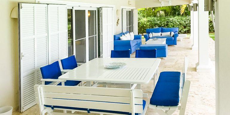 Tortuga B-7 - Punta Cana Resort -2
