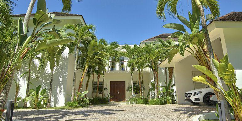 Villa Tortuga D-4 - Punta Cana Resort - Luxury Villa for Sale00010