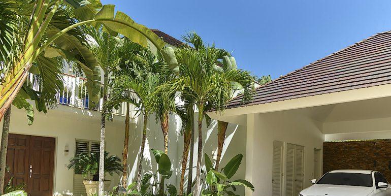 Villa Tortuga D-4 - Punta Cana Resort - Luxury Villa for Sale00011