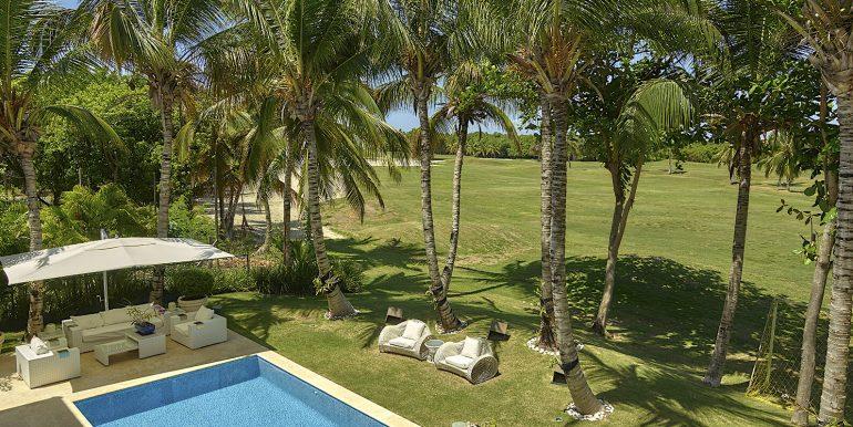 Villa Tortuga D-4 - Punta Cana Resort - Luxury Villa for Sale00017