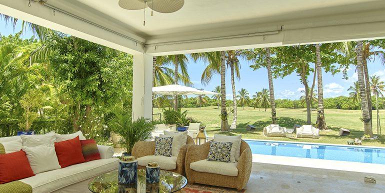 Villa Tortuga D-4 - Punta Cana Resort - Luxury Villa for Sale00024
