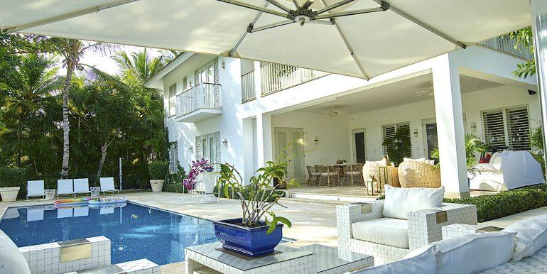 Villa Tortuga D-4 - Punta Cana Resort - Luxury Villa for Sale00034