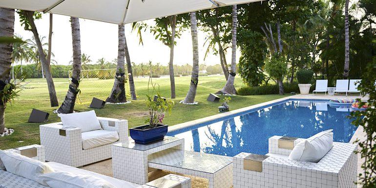 Villa Tortuga D-4 - Punta Cana Resort - Luxury Villa for Sale00035