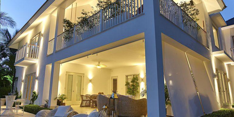 Villa Tortuga D-4 - Punta Cana Resort - Luxury Villa for Sale00038