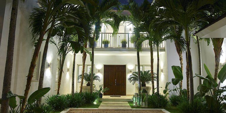 Villa Tortuga D-4 - Punta Cana Resort - Luxury Villa for Sale00039