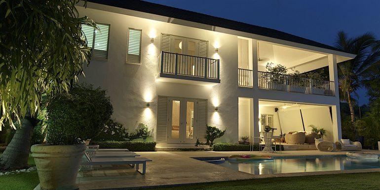 Villa Tortuga D-4 - Punta Cana Resort - Luxury Villa for Sale00040