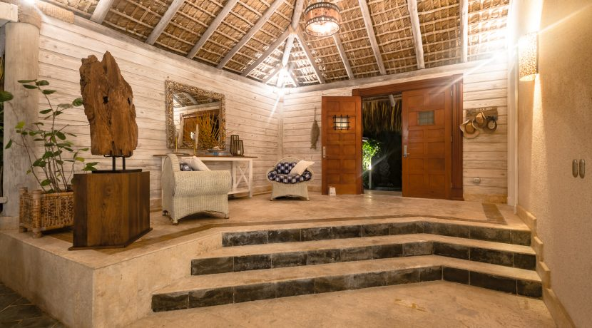 Villa Caleton 10 - Cap Cana - Oceanfront Luxury Villa -1