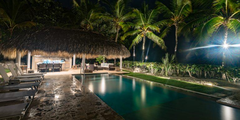 Villa Caleton 10 - Cap Cana - Oceanfront Luxury Villa -10