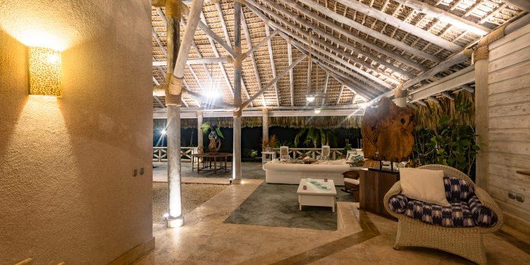 Villa Caleton 10 - Cap Cana - Oceanfront Luxury Villa -2