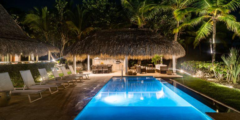 Villa Caleton 10 - Cap Cana - Oceanfront Luxury Villa -29