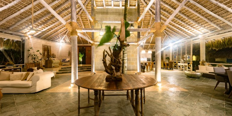 Villa Caleton 10 - Cap Cana - Oceanfront Luxury Villa -3