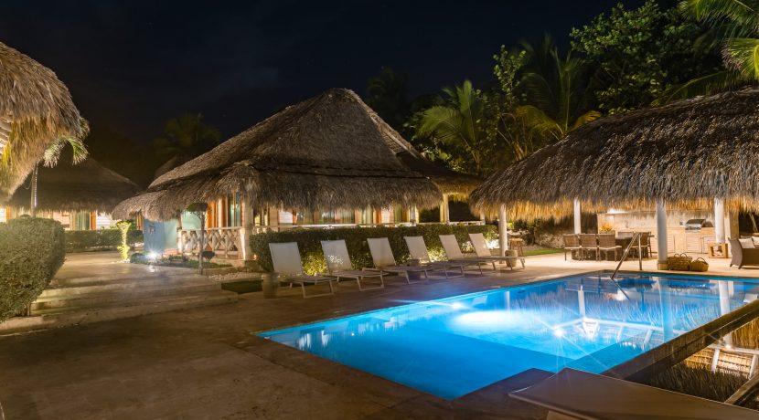 Villa Caleton 10 - Cap Cana - Oceanfront Luxury Villa -30