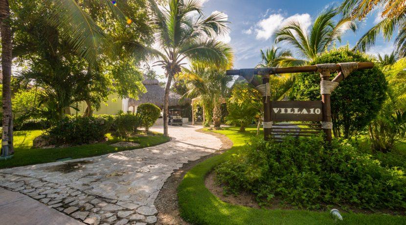 Villa Caleton 10 - Cap Cana - Oceanfront Luxury Villa -32