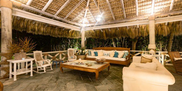Villa Caleton 10 - Cap Cana - Oceanfront Luxury Villa -4