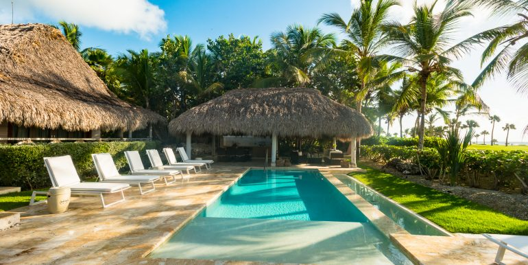 Villa Caleton 10 - Cap Cana - Oceanfront Luxury Villa -42