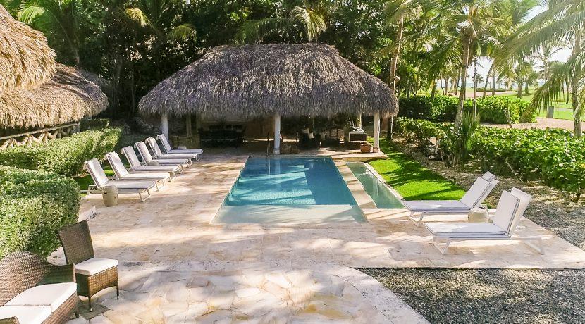Villa Caleton 10 - Cap Cana - Oceanfront Luxury Villa -43